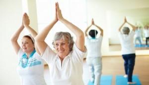 Sport dla osób starszych