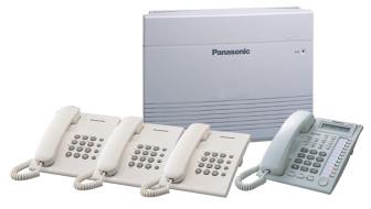 centrlale telefoniczne