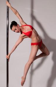 Pole dance – przepis na piękną sylwetkę