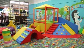 Sala zabaw dla Twojego dziecka